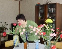 Vārda dienas ziedi