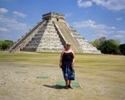 Nesen Meksikā