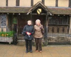 Šekspīra dzimtā māja