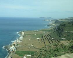 Kanāriju salas- Tenerife. - 1. foto