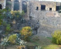 Dienviditālija- Pompeji.