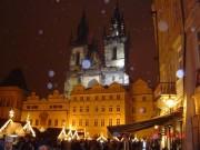 Praga, Vaaclava laukums