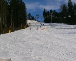 Kalni, Ukraina, slēpošana - 3. foto