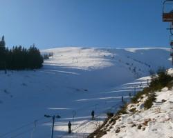 Kalni, Ukraina, slēpošana - 2. foto