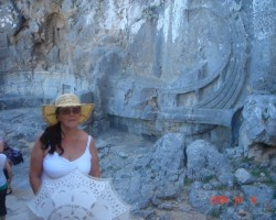 Grieķija....... Rodosas sala - 3. foto