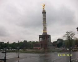 Berlīnes austrumu daļa