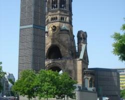 Berlīnes  rietumu daļa