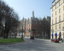 Stokholma/ Tallink - 3. foto