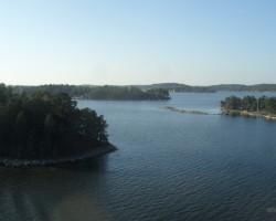 Stokholma/ Tallink - 1. foto