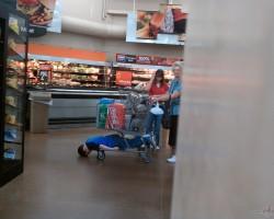 Plankings ir dzīvs!