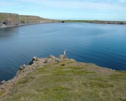 Pastaigas Islandē