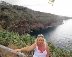 Skaistā un ziedošā Madeira - 3. foto