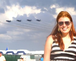 Blue Angels 2010 - 3. foto