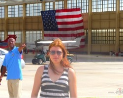 Blue Angels 2010 - 1. foto
