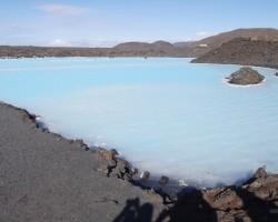 Ceļojuma iespaidi Islandē.