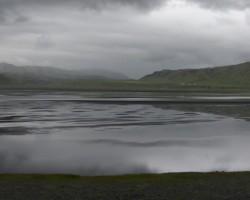 Islande - miers