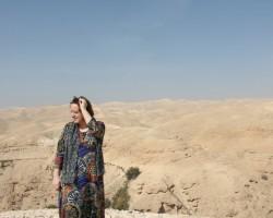 Kaut kur Izraēlā