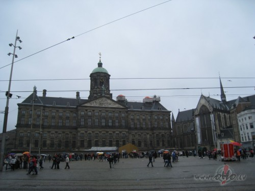 Dome (Nīderlande)