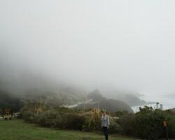 KalifornijaBig Sur