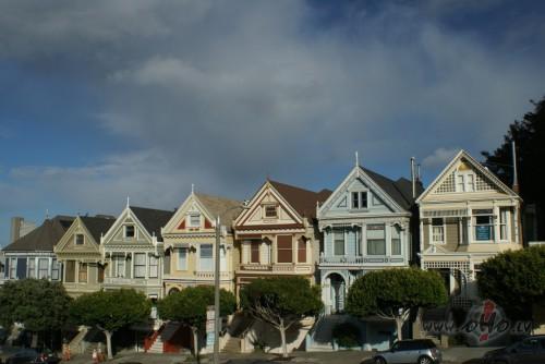 San Francisco (Amerikas Savienotās Valstis)