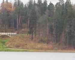 rudens manaa Aluksnee - 2. foto