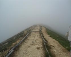 Cels uz Edelveisa virsotni